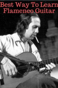 What Is The Best Way To Learn Flamenco Guitar
