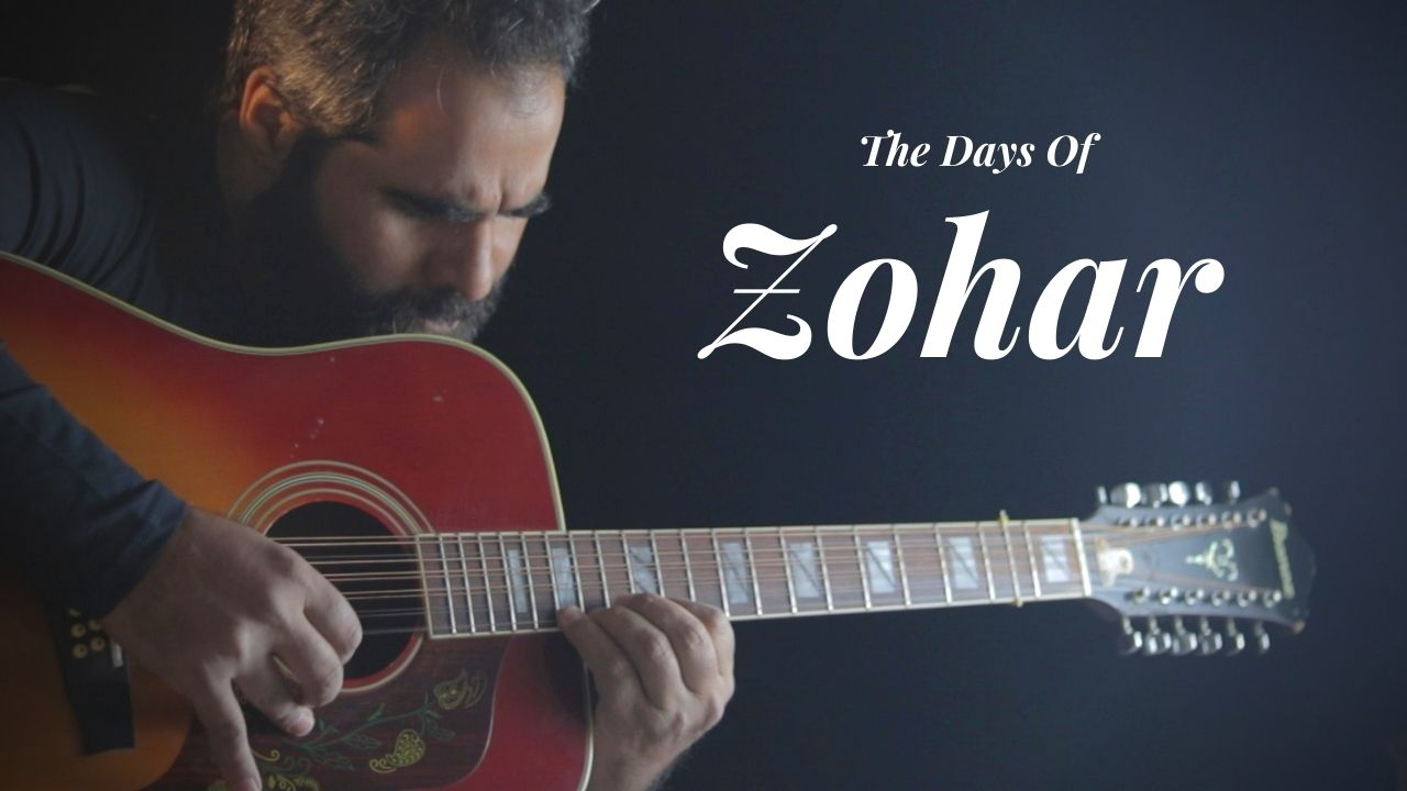 The Days Of Zohar
